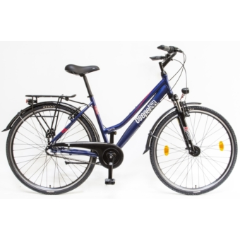 Csepel SPRING 10028/19 AGYD N3 2019 női kerékpár - 2020