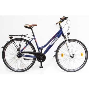 Csepel SPRING 20028/17 AGYD N7 2019 női kerékpár - 2020
