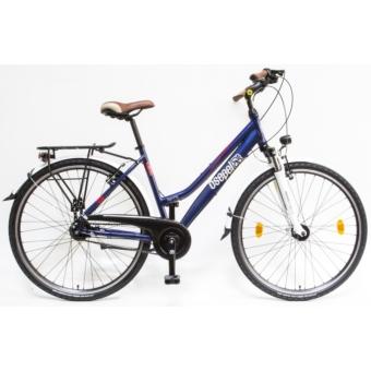 Csepel SPRING 20028/19 AGYD N7 2019 női kerékpár - 2020