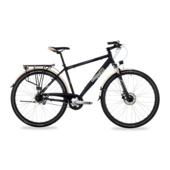 Csepel SPRING 300 FFI 28/21 AGYD AL8 DISC 2016 kerékpár - 2020