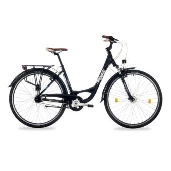 Csepel SIGNO 28/17 AGYD N7 2016 női kerékpár - 2020