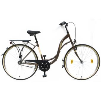Csepel VELENCE 28/19 GR 17YS7432 női kerékpár - 2020