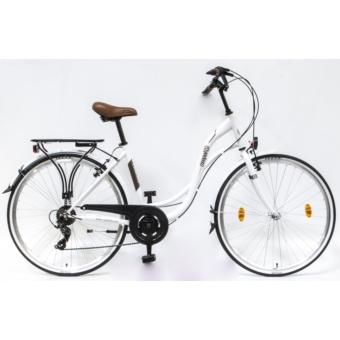 Csepel VELENCE 28/19 7SP 18 YS701 női kerékpár - 2020