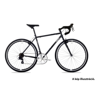 Csepel RAPID 3* 2.0 28/590 17 kerékpár - 2020