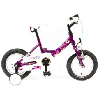 Csepel LILY 12 GR gyermek kerékpár - 2020