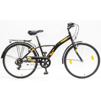 Csepel MUSTANG 24 6SP 17 gyermek kerékpár - 2020