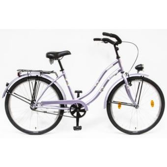 Csepel BW. CRUISER 26/18GR 2019 női kerékpár - 2020