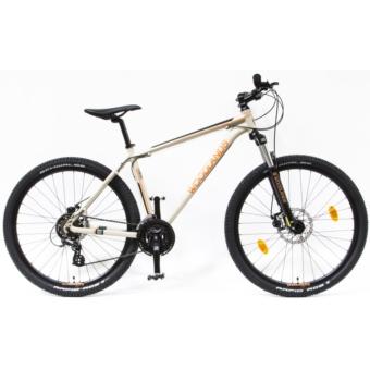 Csepel WOODLANDS PRO 27,5/20 MTB 1.1 21SP L kerékpár - 2020