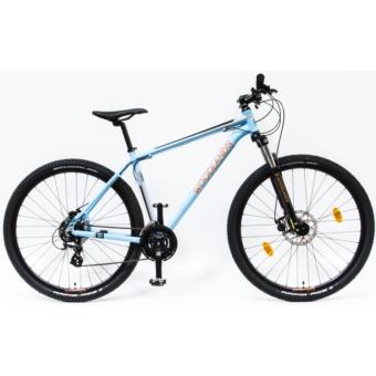 Csepel WOODLANDS PRO 29/19 MTB 1.1 21SP M kerékpár - 2020