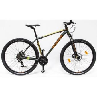 """Csepel WOODLANDS PRO 29 / 20"""" MTB 1.1 21SP L kerékpár - 2020"""