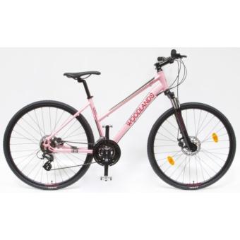 Csepel WOODLANDS CROSS 700C 28/171.1 21SP női kerékpár - 2020