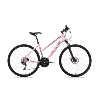 Csepel WOODLANDS CROSS 700C 28/192.1 27SP női kerékpár - 2020