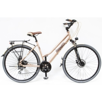 Csepel TRC 300 28/1724SP AGYDIN 18női kerékpár - 2020