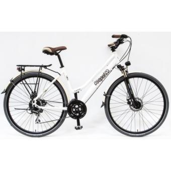 Csepel TRC 300 28/1724SP AGYDIN 18 női kerékpár - 2020