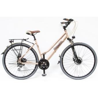 Csepel TRC 300 28/1924SP AGYDIN 18női kerékpár - 2020
