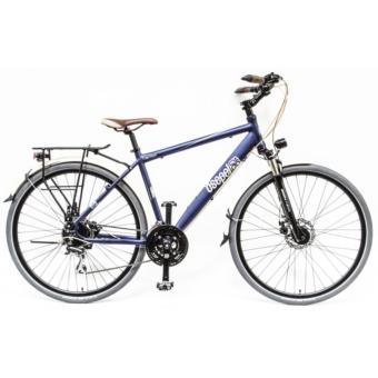 Csepel TRC 300 28/21 FFI 24SP AGYDIN 18 SÖTÉTkerékpár - 2020
