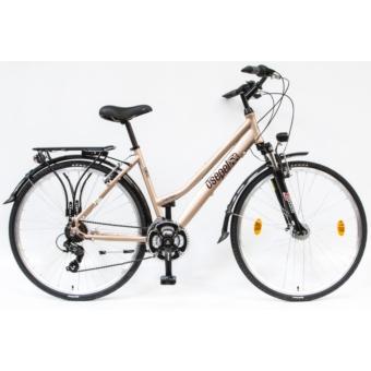 Csepel TRC 150 28/1721SP AGYDIN 18női kerékpár - 2020