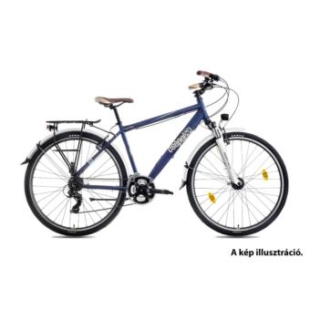 Schwinn-Csepel TRC 250 28/19 FFI 24SP AGYDIN 18 M SÖTÉTkerékpár - 2020