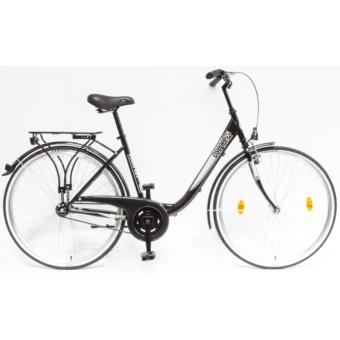 """Schwinn-Csepel BUDAPEST B 28/19"""" női kerékpár - 2020 - Több színben"""
