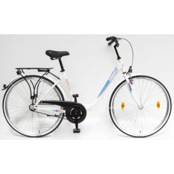 Csepel BUDAPEST B 28/19 GR 19női kerékpár - 2020