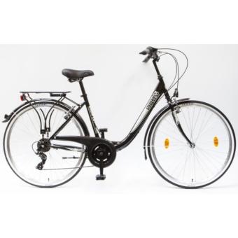 Csepel BUDAPEST B 28/19 7SP 19 női kerékpár - 2020