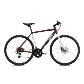Csepel RAPID ALU 1.1 28/590 19 kerékpár - 2020