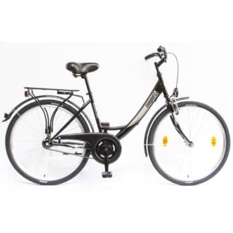 Csepel BUDAPEST A 26/17 GR 2020női kerékpár - TÖBB SZÍNBEN