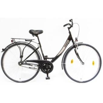 """Schwinn-Csepel BUDAPEST A 28/17"""" női kerékpár - 2020 - Több színben"""