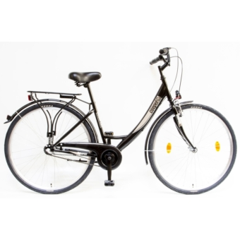 Csepel BUDAPEST A 28/17 N3 2020YS-728 kerékpár - 2020