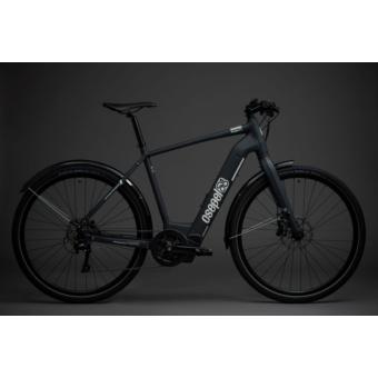 Csepel PROJECT E 28/18 TRK FFI BROSE 20 kerékpár - 2020