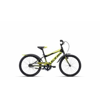 CTM SCOOBY 1.0 2019 gyermek kerékpár