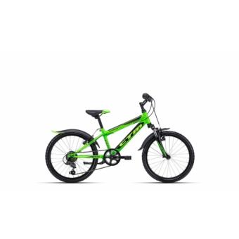CTM SCOOBY 3.0 2019 gyermek kerékpár