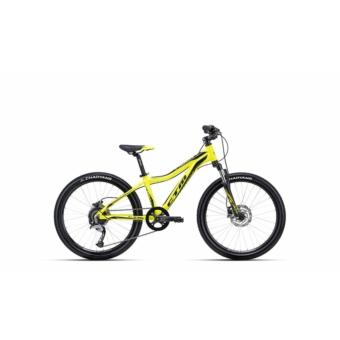 CTM ROCKY 4.0 2019 gyermek kerékpár