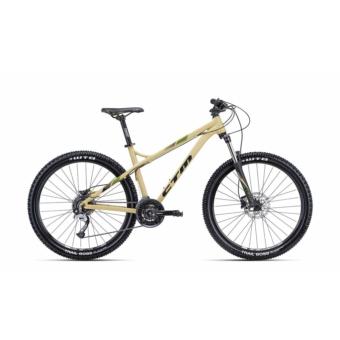 CTM ZEPHYR 2019 MTB kerékpár