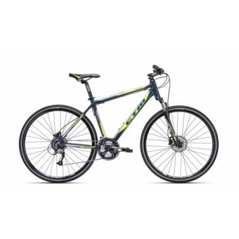 CTM TRANZ  2.0 2019 Cross Trekking Kerékpár