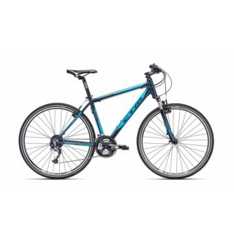 CTM TRANZ  3.0 2019 Cross Trekking Kerékpár