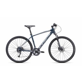 CTM STARK 1.0 2019 Cross Trekking Kerékpár