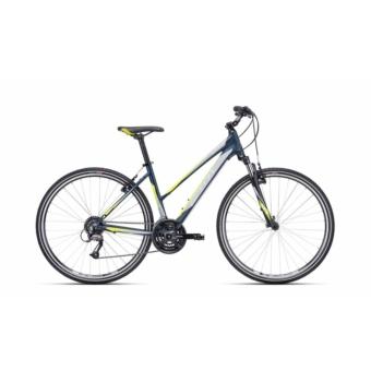 CTM BORA 1.0 2019 női kerékpár