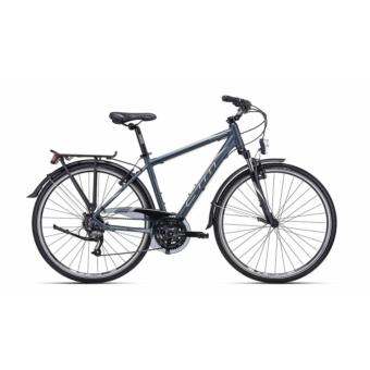 CTM STAMP  1.0 2019 city/városi kerékpár