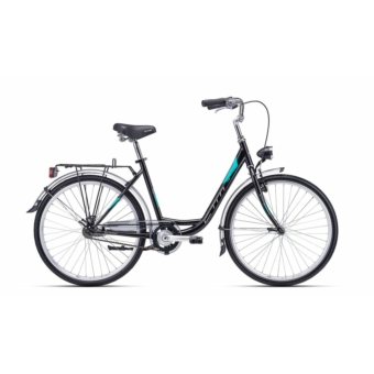 CTM OLIVIA 1.0 2019 city/városi kerékpár