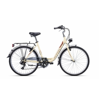 CTM OLIVIA 2.0 2019 city/városi kerékpár