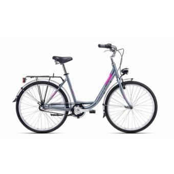 CTM OLIVIA 3.0 2019 city/városi kerékpár