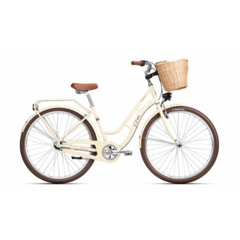 CTM SUMMER 2019 city/városi kerékpár