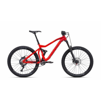 CTM Scroll xpert 2019 Összteleszkópos kerékpár