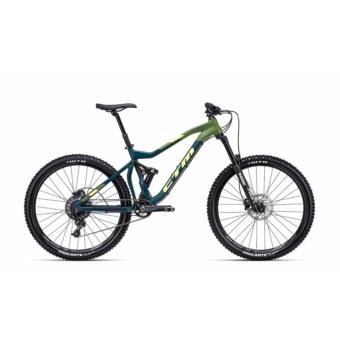 CTM Scroll  2019 Összteleszkópos kerékpár