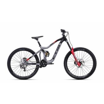 CTM MONS PRO 2019 Összteleszkópos kerékpár