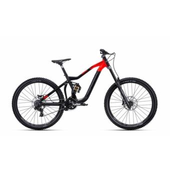 CTM MONS   2019 Összteleszkópos kerékpár