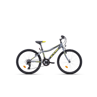 """CTM BERRY 1.0 24"""" Gyermek kerékpár - 2020 - Több színben"""