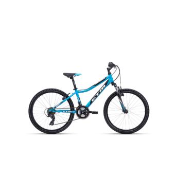 """CTM BERRY 2.0 24"""" Gyermek kerékpár - 2020 - Több színben"""