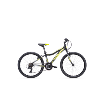 """CTM ROCKY 1.0 24"""" Gyermek kerékpár - 2020 - Több színben"""